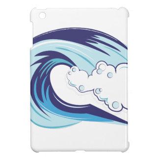 Coque iPad Mini Vague