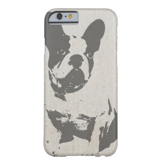 Coque iphone 3 de bouledogue français