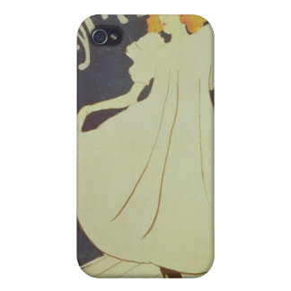 Coque iPhone 4/4S Henri De Toulouse-Lautrec | mai Milton, France