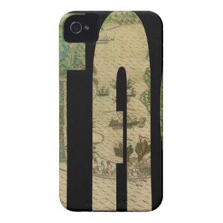 Coque iPhone 4 cartagena1588