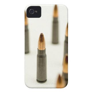 Coque iPhone 4 Cartouche 7.62x39 d'AK47 de balle de munitions