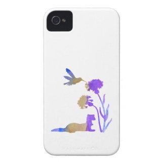 Coque iPhone 4 Case-Mate Art de furet