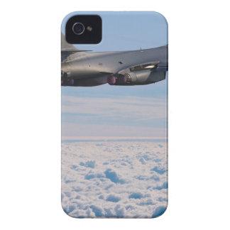 Coque iPhone 4 Case-Mate B1 Lancer de Rockwell