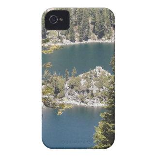 Coque iPhone 4 Case-Mate baie d'emerld