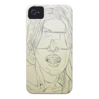 Coque iPhone 4 Case-Mate Bangin'