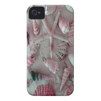 Coque iPhone 4 Case-Mate Beaux coquillages