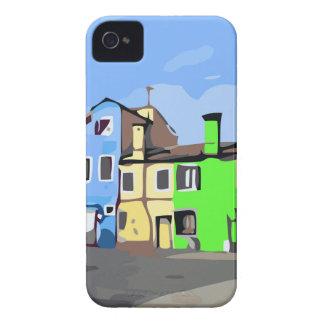 Coque iPhone 4 Case-Mate Chambre de Venise