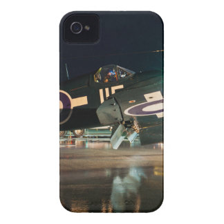 Coque iPhone 4 Case-Mate Corsaire courant la nuit