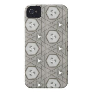 Coque iPhone 4 Case-Mate Couloir des miroirs 1