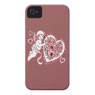 Coque iPhone 4 Case-Mate Cupidon