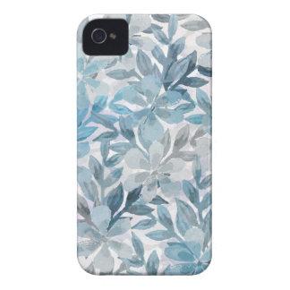 Coque iPhone 4 Case-Mate Jardin botanique