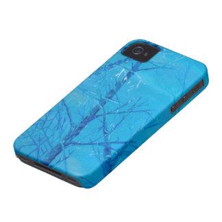 Coque iPhone 4 Case-Mate Jours d'hiver