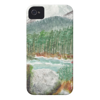 Coque iPhone 4 Case-Mate La Bavière de Frillensee