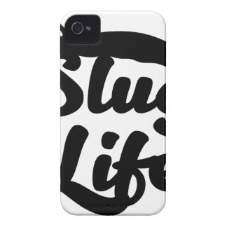 Coque iPhone 4 Case-Mate La vie de lingot