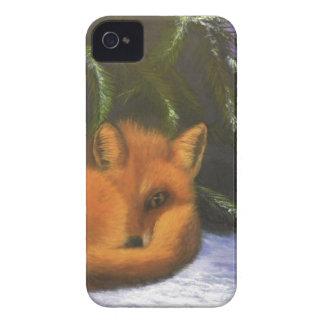 Coque iPhone 4 Case-Mate Matin confortable