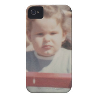 Coque iPhone 4 Case-Mate Me3