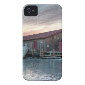Coque iPhone 4 Case-Mate Musée maritime de baie de chesapeake