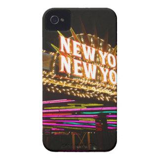 Coque iPhone 4 Case-Mate New York New York à Vegas