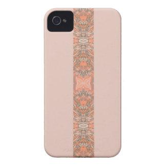 Coque iPhone 4 Case-Mate orange