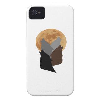 Coque iPhone 4 Case-Mate Par la lumière de la lune