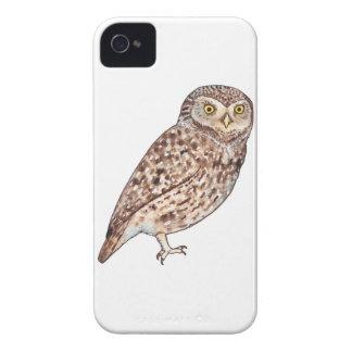 Coque iPhone 4 Case-Mate Petit hibou