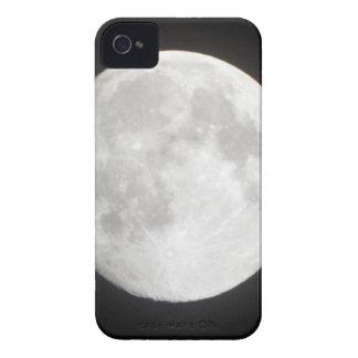 Coque iPhone 4 Case-Mate pleine lune