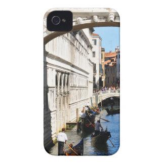 Coque iPhone 4 Case-Mate Pont à Venise, Italie