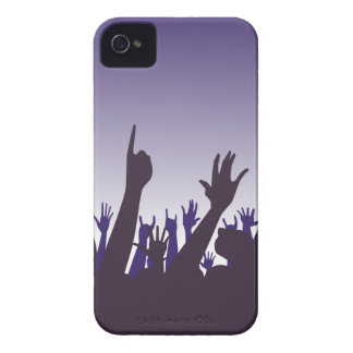 Coque iPhone 4 Case-Mate Réaction d'assistance