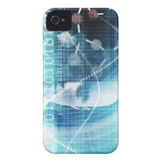 Coque iPhone 4 Case-Mate Scientifiques d'éducation et de se développer de