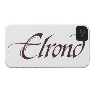 Coque iPhone 4 Case-Mate Solide nommé d'ELROND™