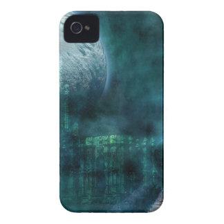 COQUE iPhone 4 Case-Mate STATION DE PLEINE LUNE