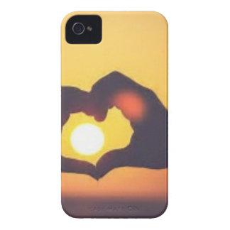 Coque iPhone 4 Case-Mate Th