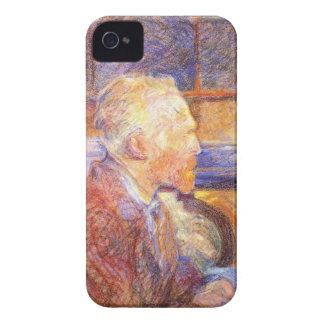 Coque iPhone 4 Case-Mate Toulouse-Lautrec - Van Gogh