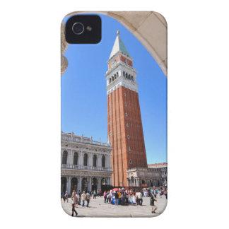 Coque iPhone 4 Case-Mate Venise, Italie