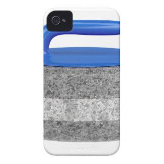 Coque iPhone 4 Case-Mate Vue de côté de pierre de bordage