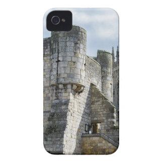 Coque iPhone 4 Case-Mate York Minster et barre de Bootham
