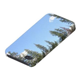 Coque iPhone 4 Cercle des pins 4/4s