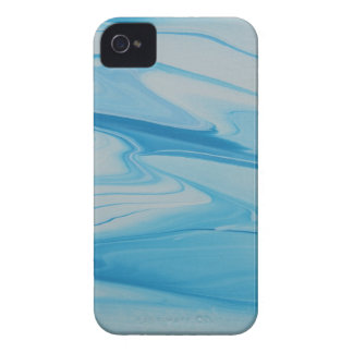 Coque iPhone 4 Courant de jet