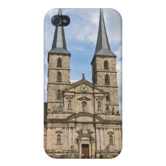 Coque iPhone 4 Couverture de l'iPhone 4 de Bamberg