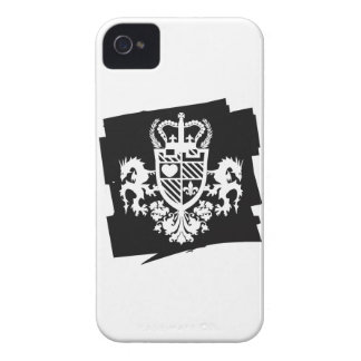 Coque iPhone 4 Dragon_Knight