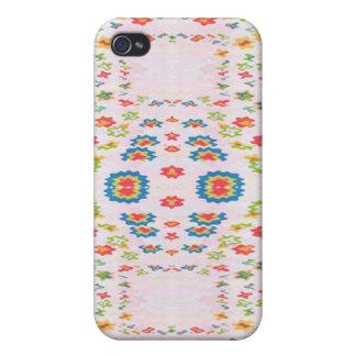 Coque iPhone 4 Les cadeaux qui sourient - bébé conçoit pour