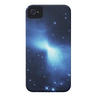 Coque iPhone 4 Les nébuleuses de boomerang