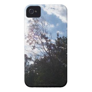 Coque iPhone 4 lumière du soleil