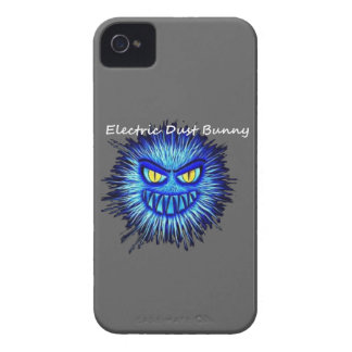 Coque iPhone 4 Monstre sous le lit