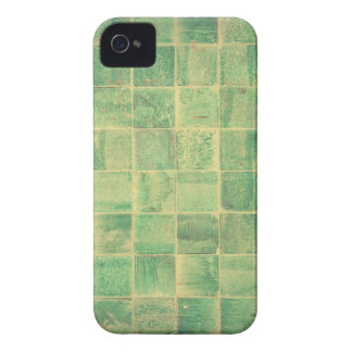 Coque iPhone 4 Mur abstrait