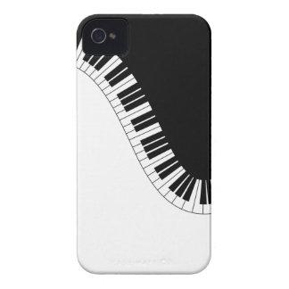 COQUE iPhone 4 MUSIQUE DE PIANO