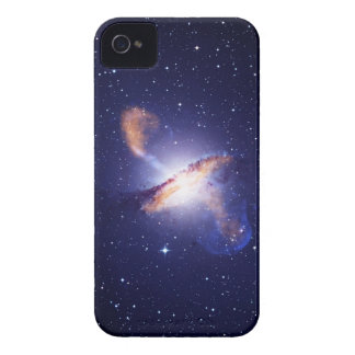 Coque iPhone 4 NGC 5128 Centaurus une NASA de galaxie