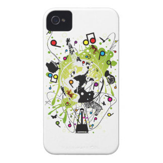 Coque iPhone 4 Providence