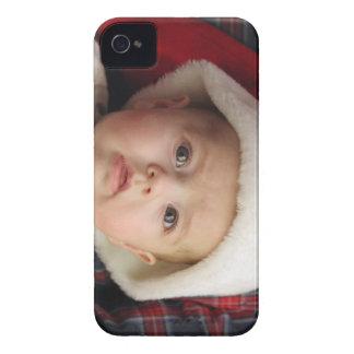 Coque iPhone 4 Salutations de Noël