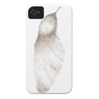Coque iPhone 4 Samara seed (assemblée)